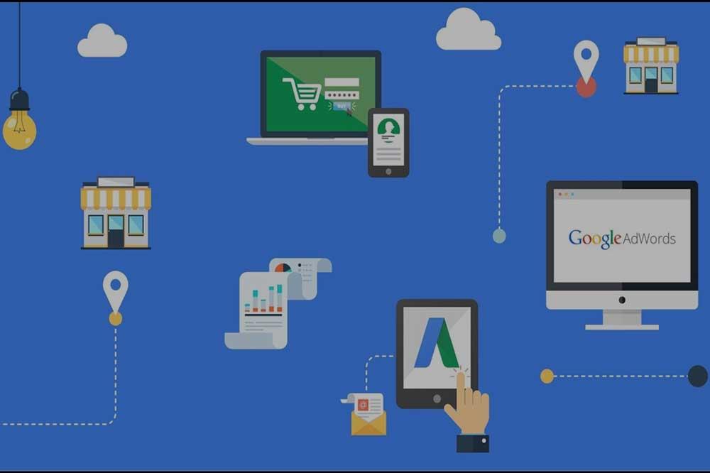 Aprenda como Criar Anúncios no Google Adwords