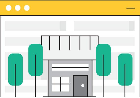 Criação de Landing Page no RJ